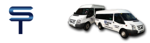 ST Minibus - Minbus Hire Manchester