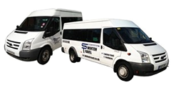 ST Minibus Manchester