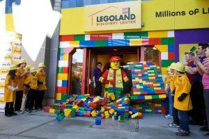 Legoland Discovery