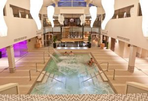 Ribby Hall Spa