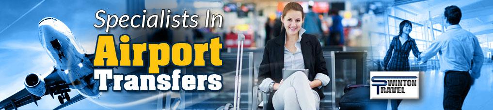 Minibus Airport Transfares