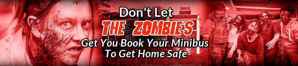 Zombie Manor Trip