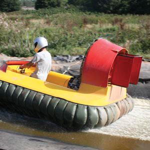 Hovercraft Manchester