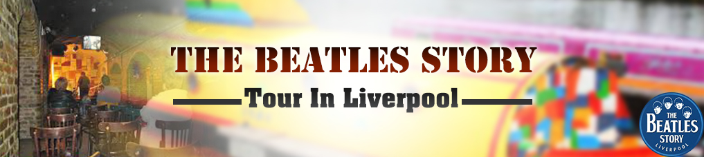 Beatles Header