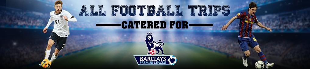 Football Trips manchester