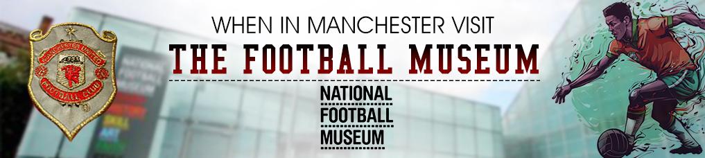 Manchester Football Museum