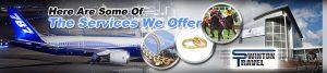 Minibus hire services