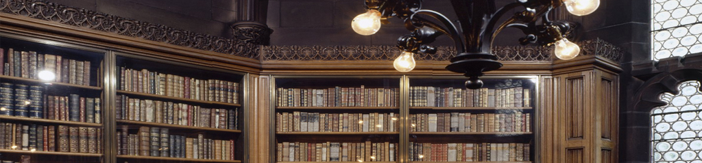 John Renalds Library