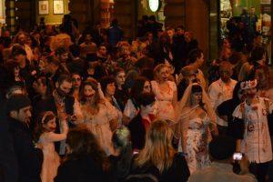Halloween Manchester
