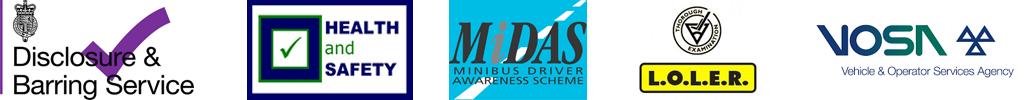 ST Minibus banner